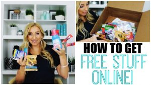 19 best ways to get free stuff online 5