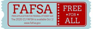 1 free financial aid 8